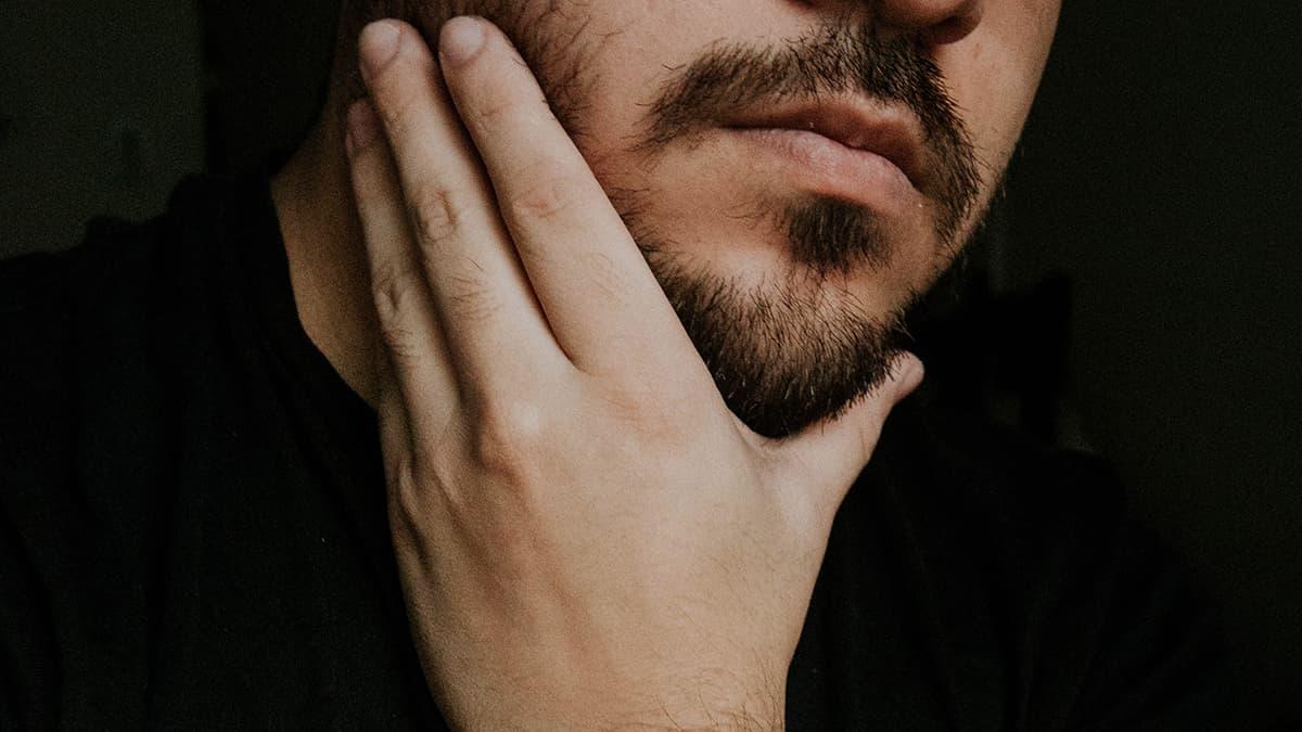 aluseb - dermatite seborroica e barba