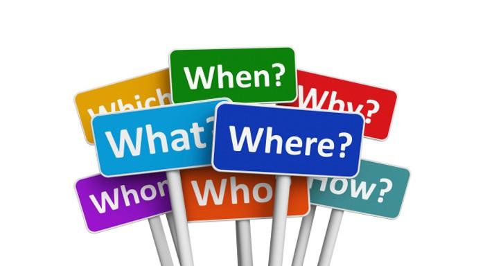 4 domande per conoscerla meglio
