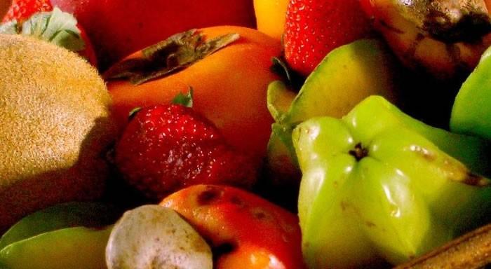 alimentazione dermatite