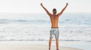 Dermatite seborroica: cosa accade con sole e mare