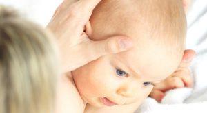 Crosta lattea: il quadro clinico