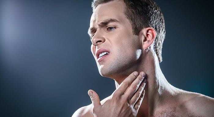 dermatite atopica seborroica uomo 2