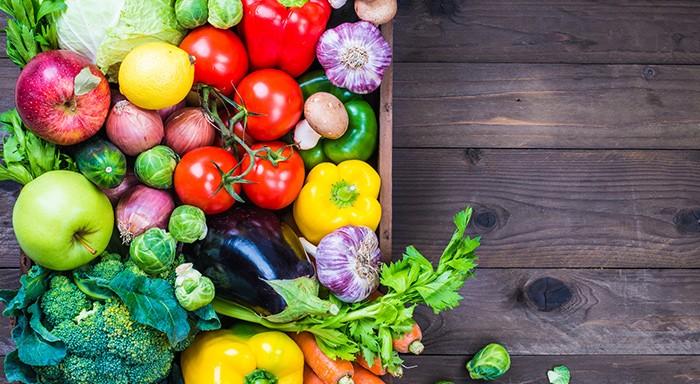 dermatite seborroica cibo