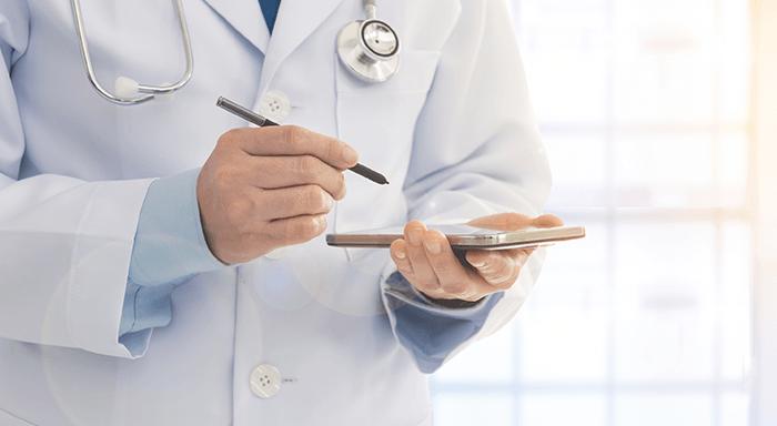 Dermatite seborroica dal dermatologo