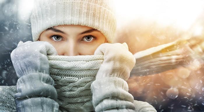 Dermatite seborroica nei mesi freddi dell'anno