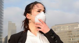 Dermatite Seborroica smog