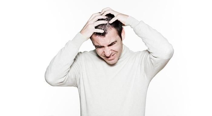Prurito alla testa intenso cosa fare