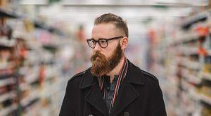 dermatite barba 1