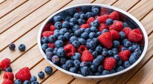 Dermatite seborroica: alimentazione