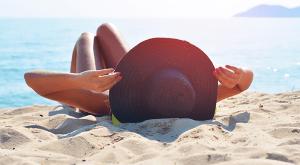 Dermatite seborroica d'estate: posso prendere il sole?