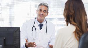 sconfiggere la dermatite seborroica dal dermatologo