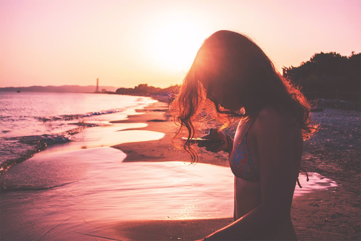 Dermatite seborroica in estate
