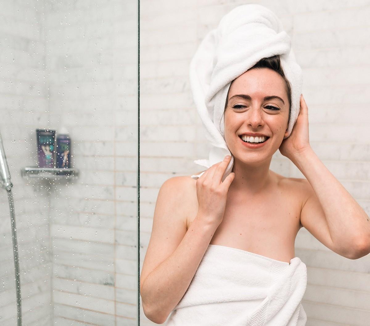 Shampoo per la forfora: come sceglierlo