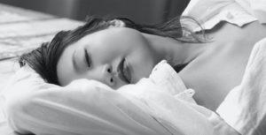 Dermatite seborroica - Dormire fa bene alla pelle
