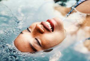 Come avere la pelle idratata
